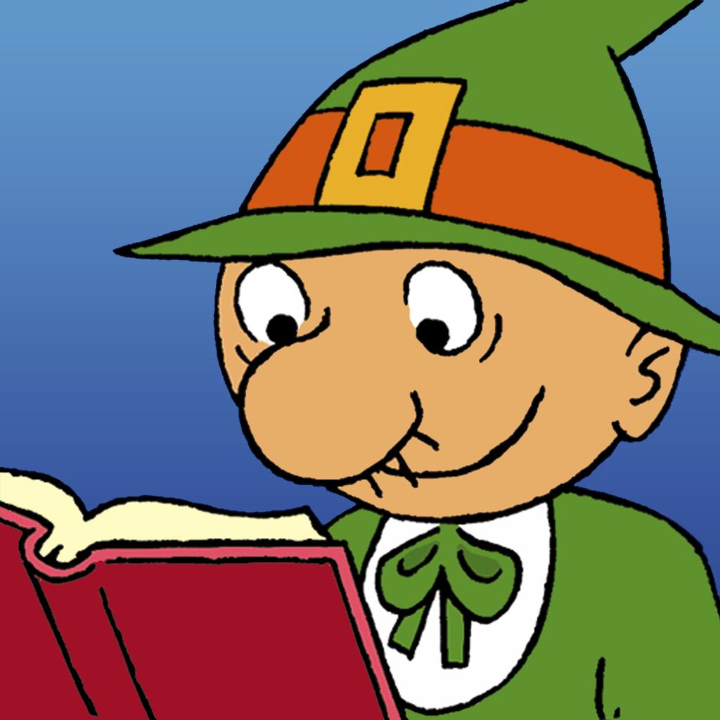 Los Cuentos de los Niños - Una app educativa con películas libros ilustrados historias y cómics para niños padres y profesores